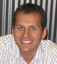 Shane Dixon, Author